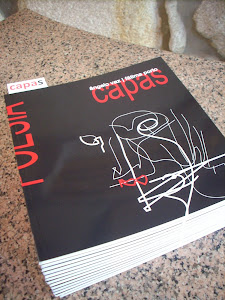 """AQUSIÇÃO ON LINE DE """" CAPAS """""""