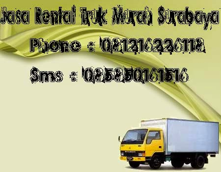 Jasa Rental Truk Pindahan Murah Surabaya-Purwakarta