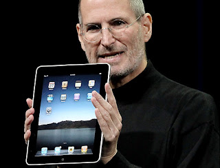 Ten Things to Thank Steve Jobs