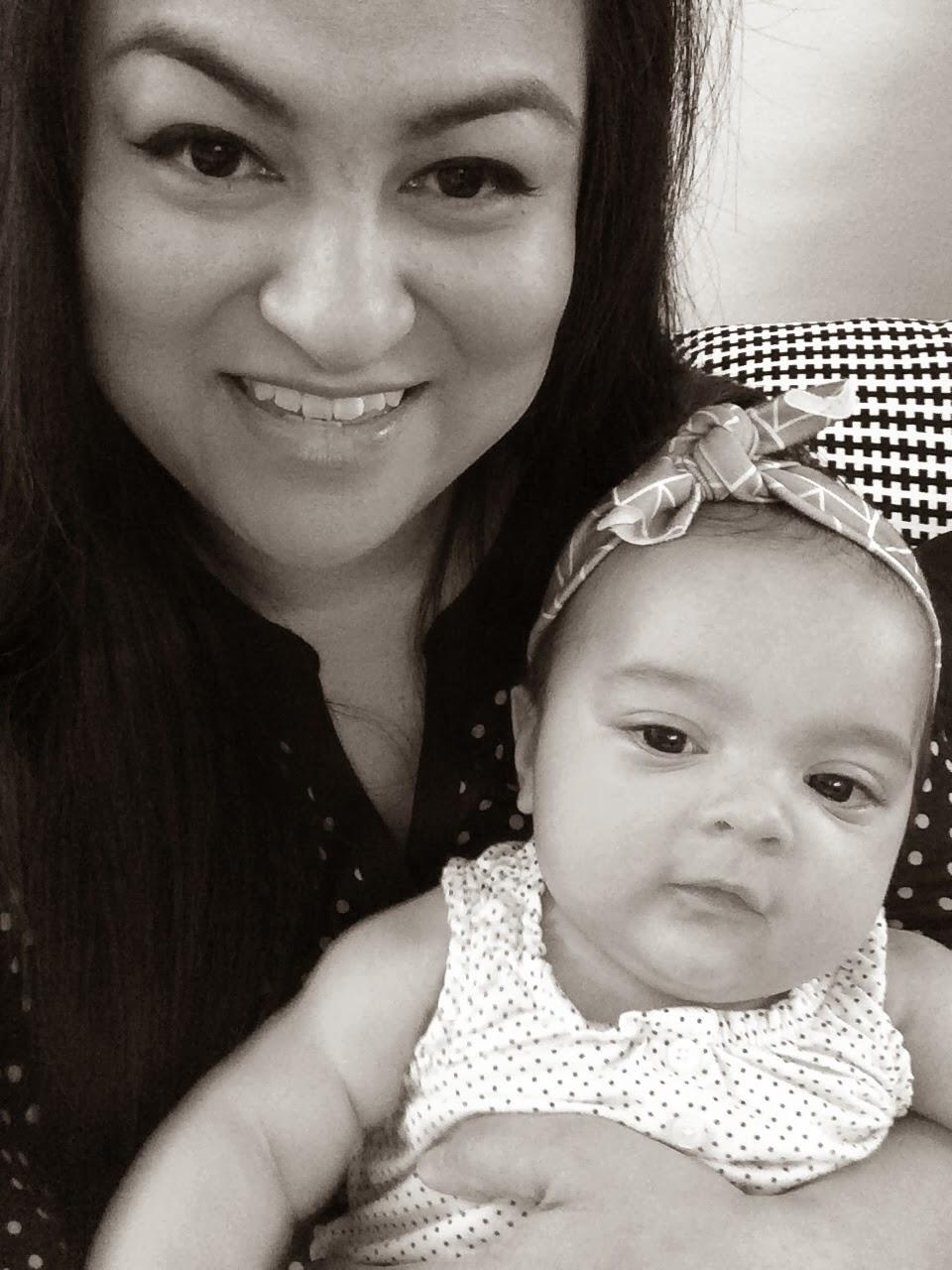 Elsie and me