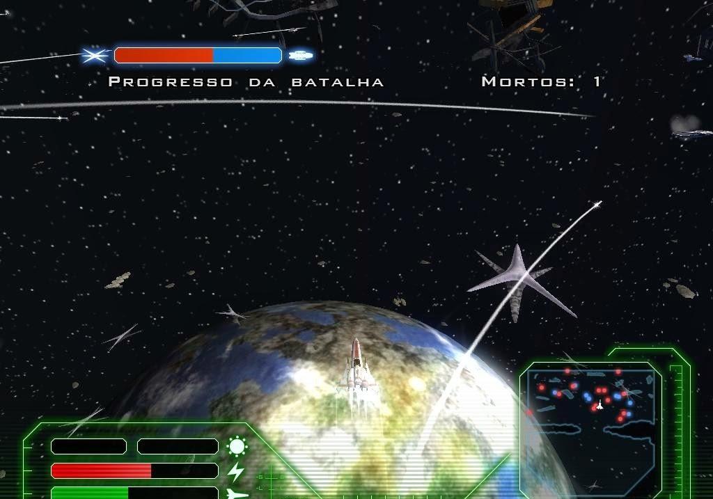 Battlestar Galactica Game download