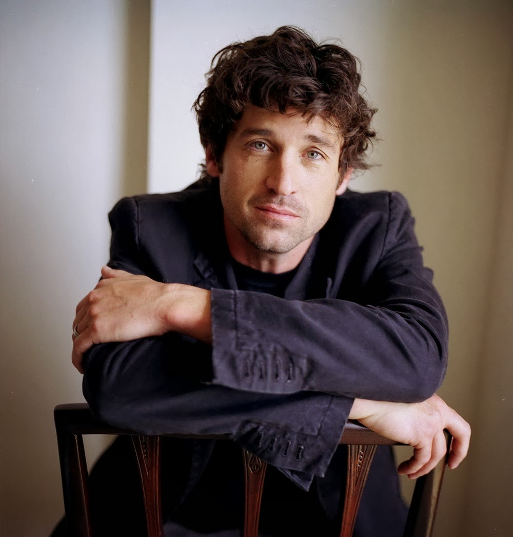Patrick dempsey HairStyles - Men Hair Styles Collection