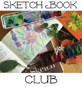 Sketchbook Club