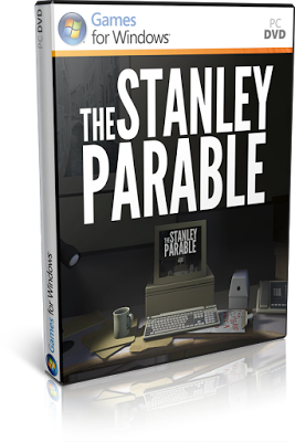 The Stanley Parable Multilenguaje [Pc-Game][Aventura][ISO]