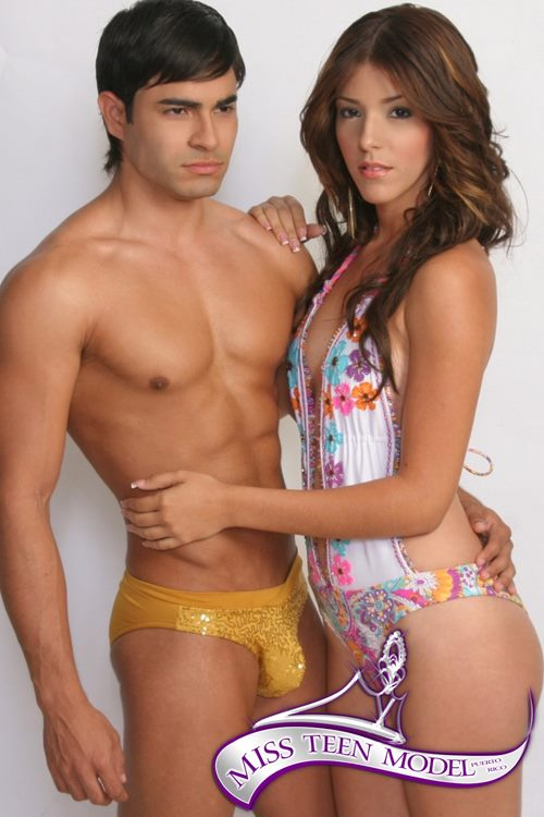 naked men of puerto rico