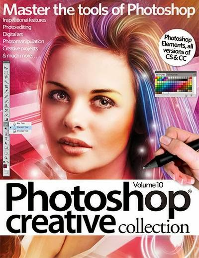 Photoshop Creative Collection Vol.10