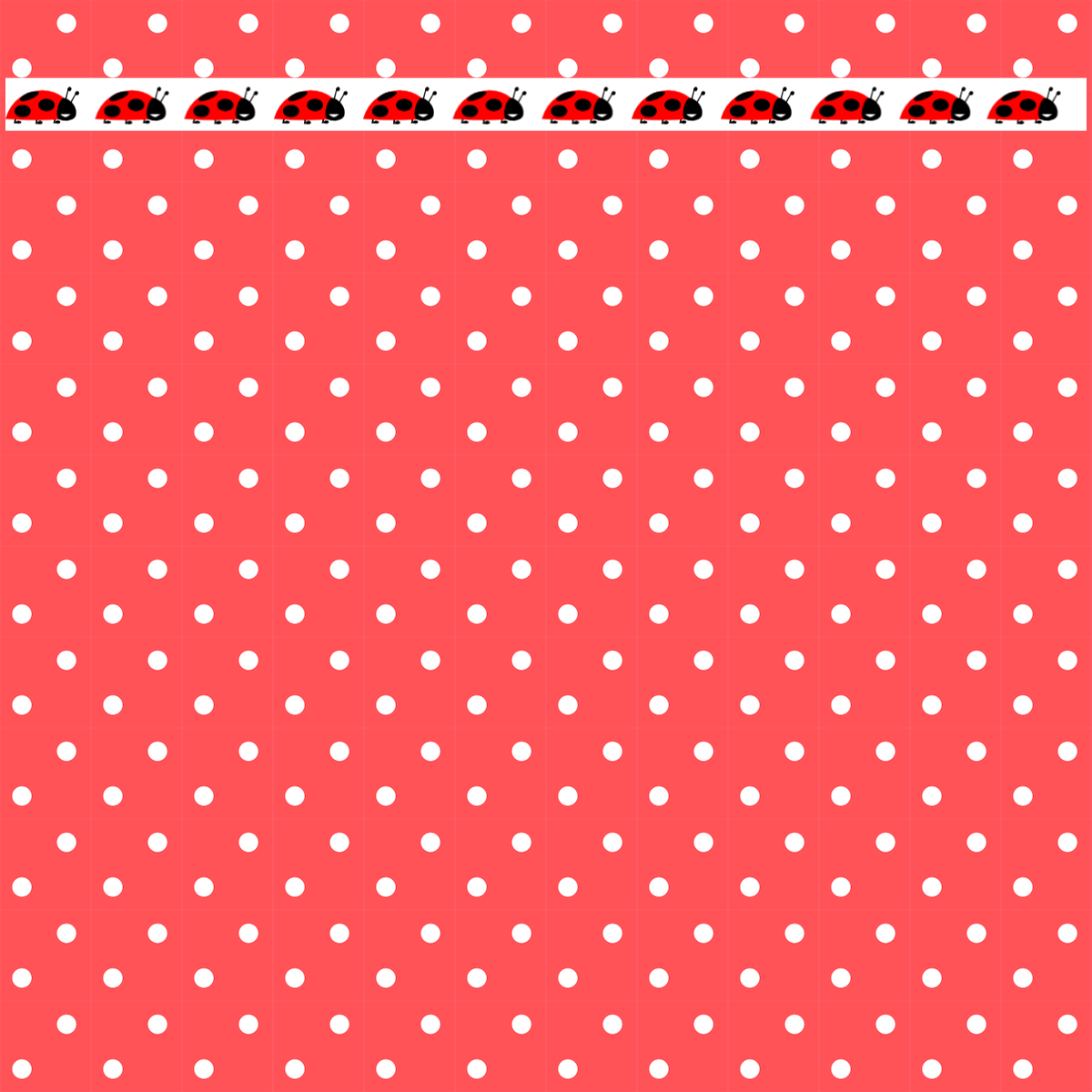 ladybug paper Here we are with another adorable and simple paper ladybug craft, we've made this ladybug paper craft a while ago but as crafting with paper is just so fun it was time to make another, different one after all this cute little bug deserves more spotlight right ready to make these cute little creatures.