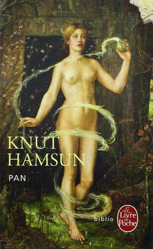 Pan de Kunt Hamsun ou l'apologie du retour à la nature