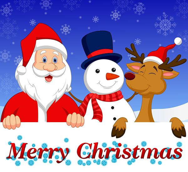Christmas Icons | Symbols & Emoticons
