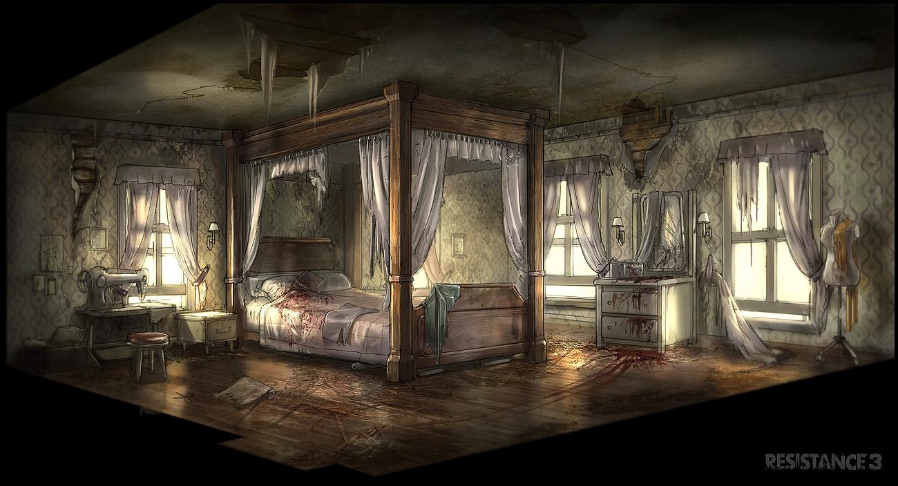Bedroom Interior Blog