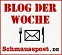 Blog der Woche