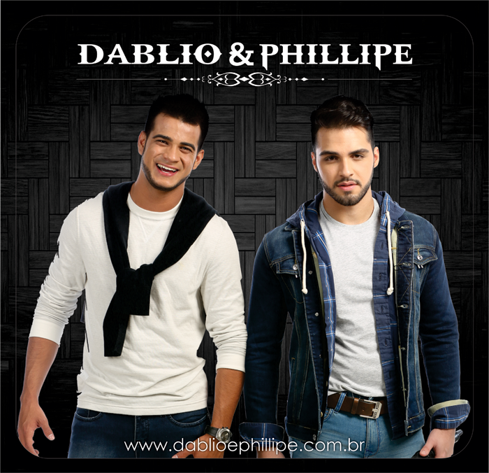 EP Dablio e Phillipe – 2014