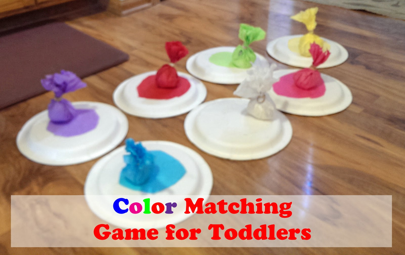 Moments That Take My Breath Away: Activities for Toddlers