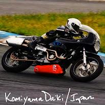 Komiyama Daiki / Japan