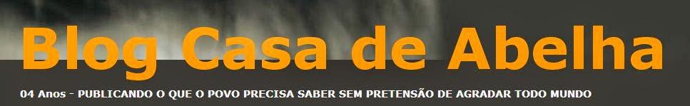 BLOG CASA DE ABELHA