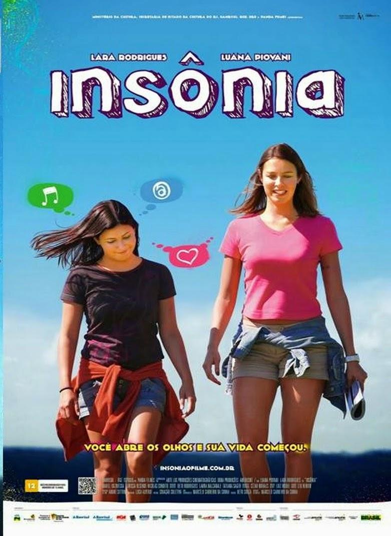 Insônia – Nacional