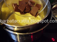 Tort cu cafea si ciocolata preparare reteta