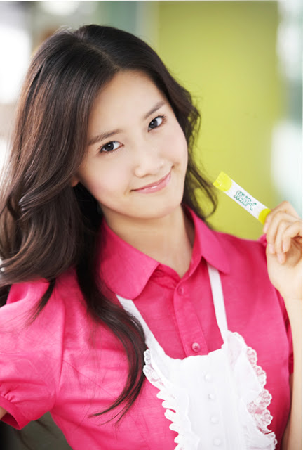 Yoona girls generation photo