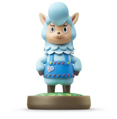 JUGUETES - NINTENDO Amiibo  Figura Cyrus : Animal Crossing  (Octubre 2015) | Videojuegos | Muñeco  Comprar en Amazon