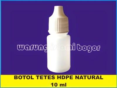 Jual Botol Tetes OTEM 10ml Natural