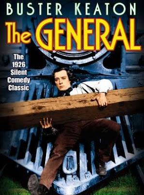 a review of the general a movie by buster keaton A review of the 1927 silent action/comedy, the general, starring buster keaton part of my essential movies series.