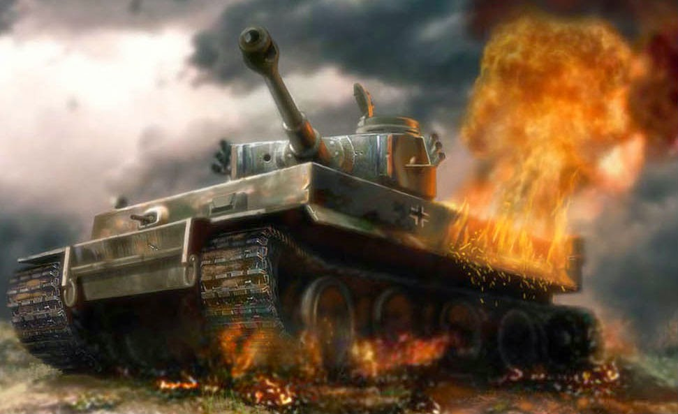 World of tanks бой на ис7 в world of tanks