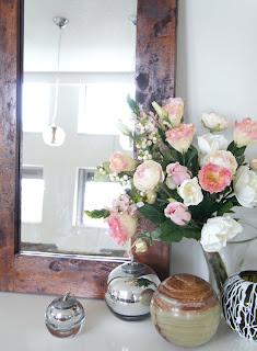 おまかせ花束 ピンク