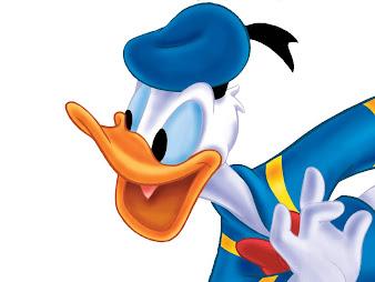 #1 Donald Duck Wallpaper