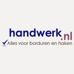 Handwerk.nl - borduren & haken