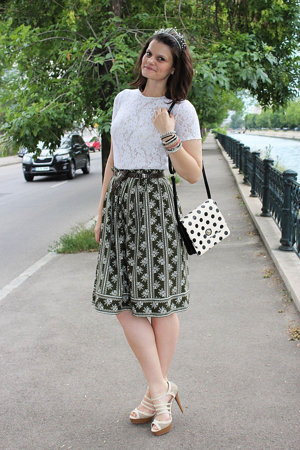 Trends How To Wear Vintage Like A Fashion Blogger Daisy Dayz