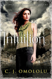 Intuition Blog Tour!