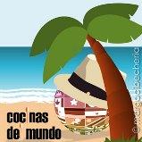 COCINAS DEL MUNDO - VERANO 2016