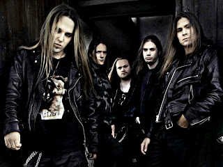 Children of Bodom - Discografia Download
