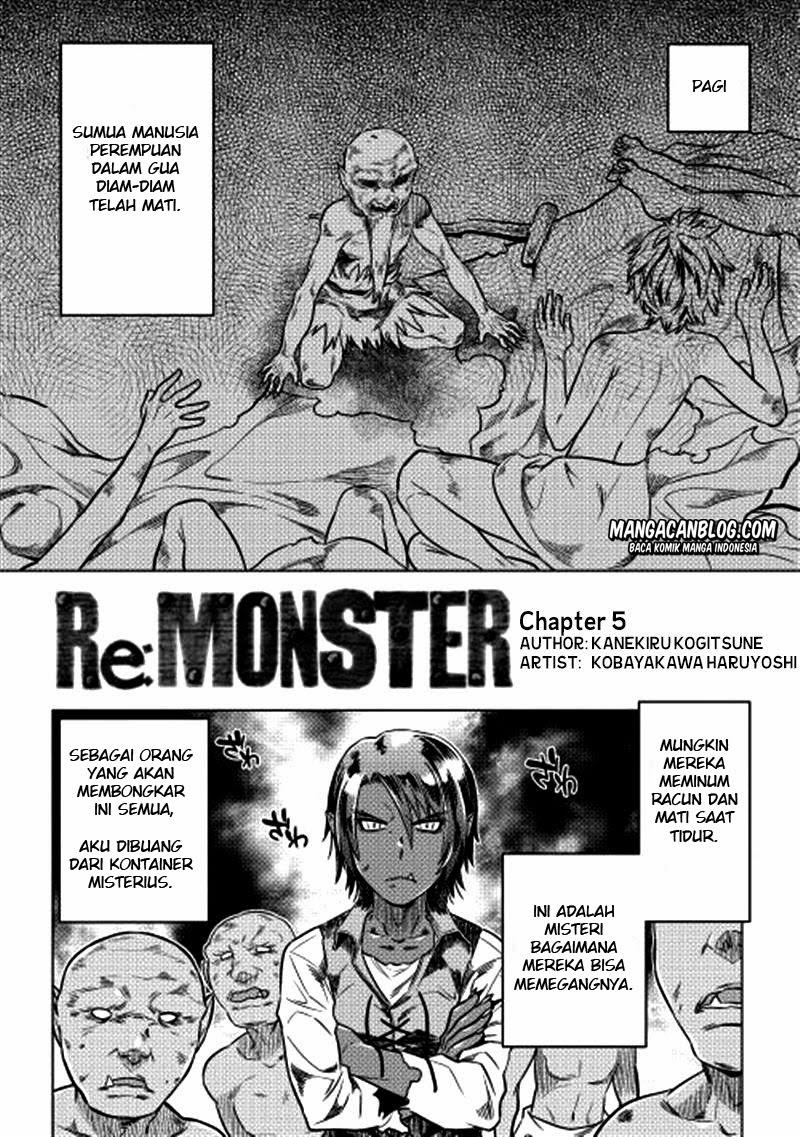 Dilarang COPAS - situs resmi www.mangacanblog.com - Komik re monster 005 - chapter 5 6 Indonesia re monster 005 - chapter 5 Terbaru 1|Baca Manga Komik Indonesia|Mangacan
