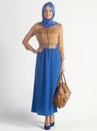 ملابس محجبات 2013