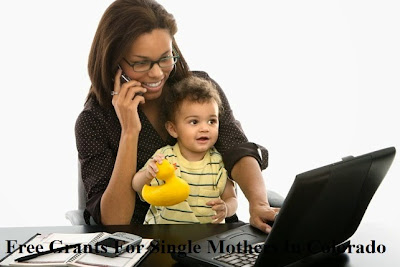 Grants For Single Mothers In Colorado