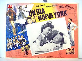 UN DIA EN NUEVA YORK
