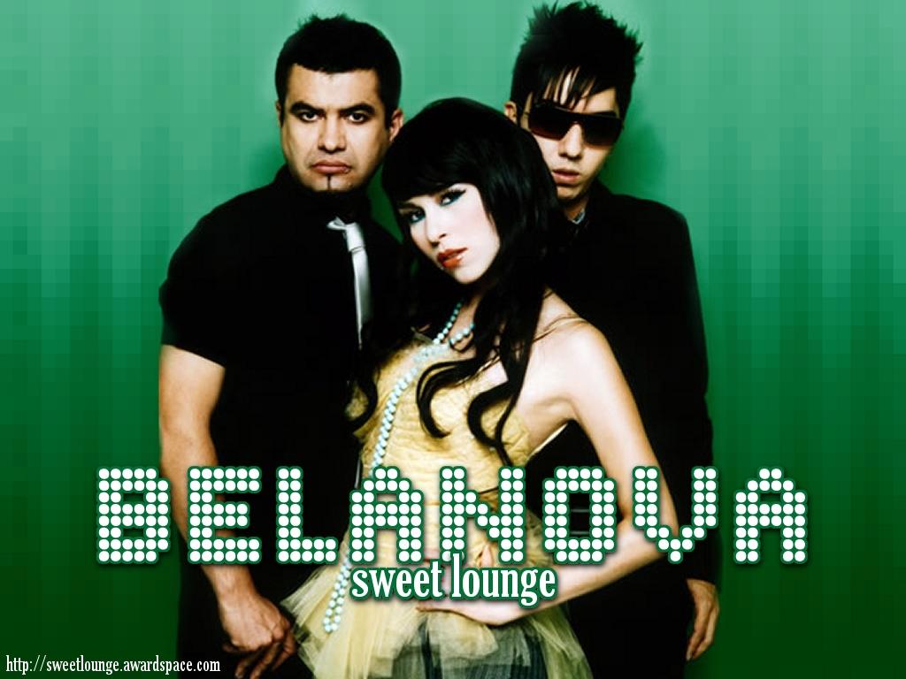 letras y canciones de belanova: