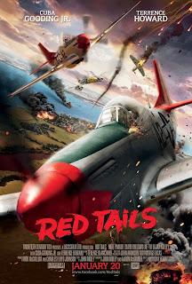 Watch Red Tails (2012) movie free online