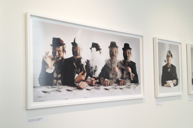 Tim Walker Story Teller Exhibition