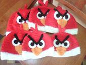 Angry Bird RM 20/pcs