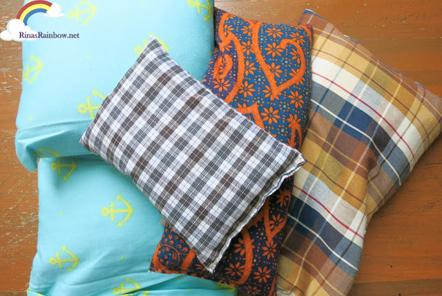 Kimochi Aroma Pillows