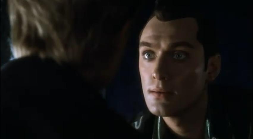 A.I. Artificial Intelligence (2001) - IMDb