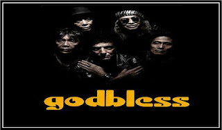 LIRIK LAGU GOD BLESS - TRAUMA