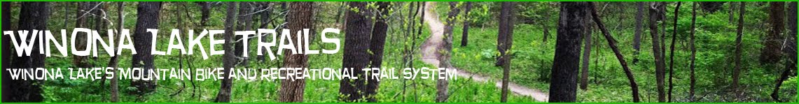 Winona Lake Trails