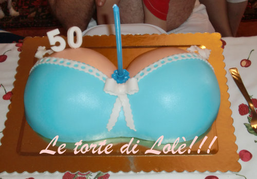 Le Torte Di Lolè Torta Balconcino