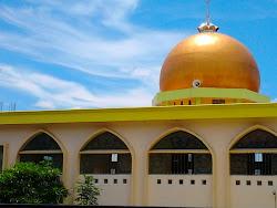 Pesona Masjid