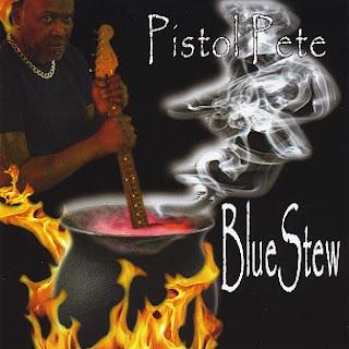 Pistol Pete - Bluestew 2012