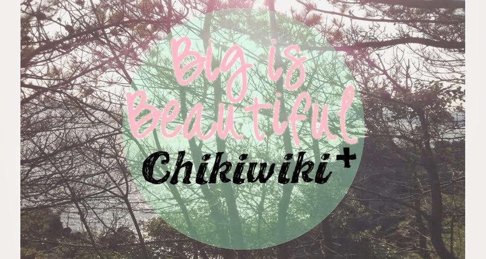 Chikiwiki+