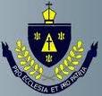 St James School Kolkata Logo